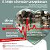 Ιωάννινα:Εκπαιδευτικό Σεμινάριο Παρουσίαση Περιστατικών & Λήψη Κλινικών Αποφάσεων  18-20 Noεμβρίου