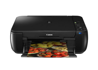 Picture: Canon PIXMA MP495 Drivers Download