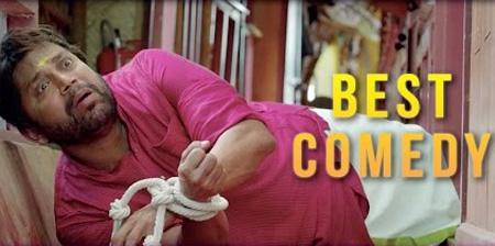 Mupparimana – Best Comedy | Shanthanu Bhagyaraj | Srushti Dange| G. V. Prakash Kumar