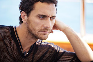 Profil Biodata Firat Celik pemeran Mustafa