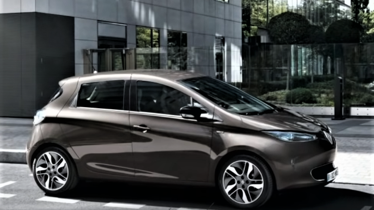 German Made Cars >> Fully Electric Car Sales Up 68 In Germany Electric Auto Moto