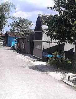 Rumah Dijual Kasihan Bantul di Ngestiharjo Dekat PGRI Yogyakarta 3