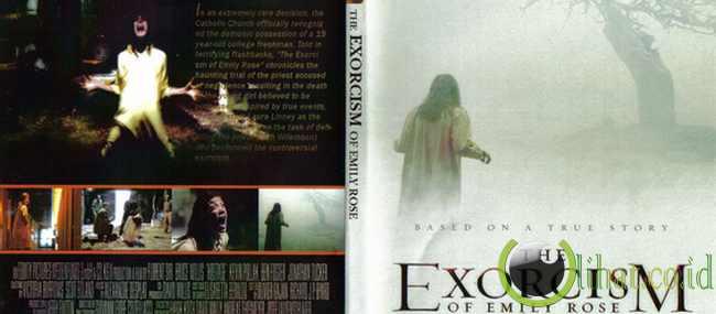 The Exorcism of Emily Rose [2005]