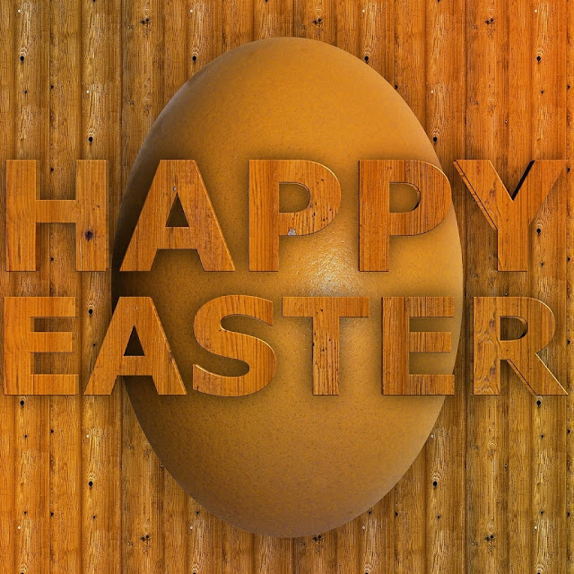 Happy Easter Egg Images Free