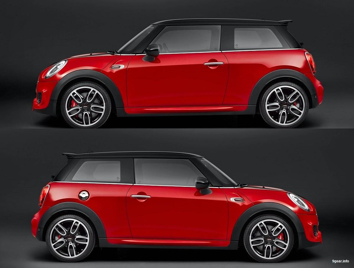 2015 mini john cooper works 2 0 litre 231 hp car reviews new car pictures for 2018 2019. Black Bedroom Furniture Sets. Home Design Ideas