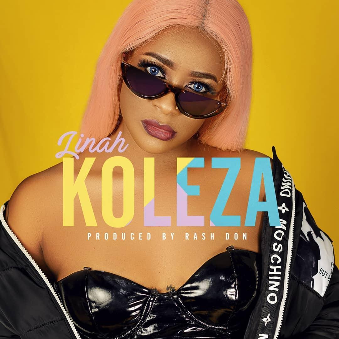 Linah – Koleza