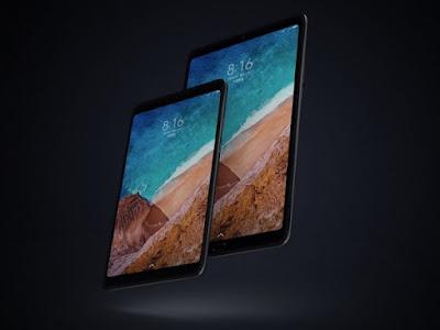Xiaomi Mi Pad 4 Plus Meluncur, Bawa Layar Lebih Besar. Berikut Spesifikasinya