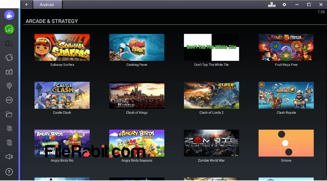Download BlueStacks App Player - Free Software for Windows
