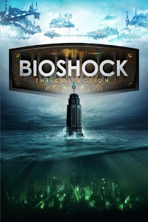 BioShock: The Collection, Remaster Untuk PS4, Xbox One dan PC