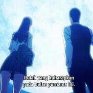 Koi wa Ameagari no You ni Episode 09 Subtitle Indonesia