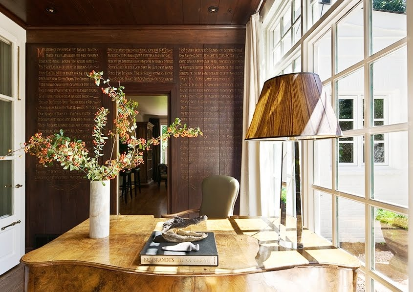 Design Caller ~ Selected Spaces: Windows of Opportunity ...