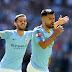 El Kun Agüero llegó a los 200 goles en Manchester City