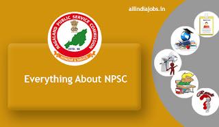 www.npsc.co.in