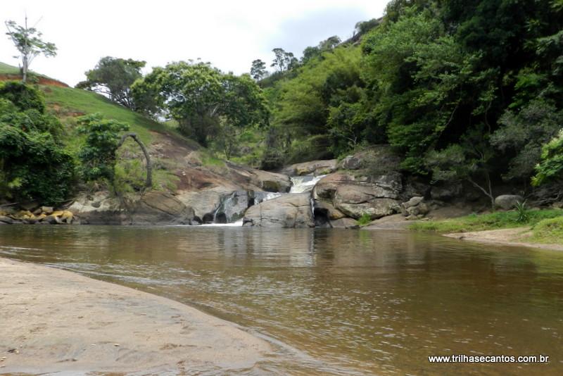 Cachoeira do Porto - Gonçalves, MG