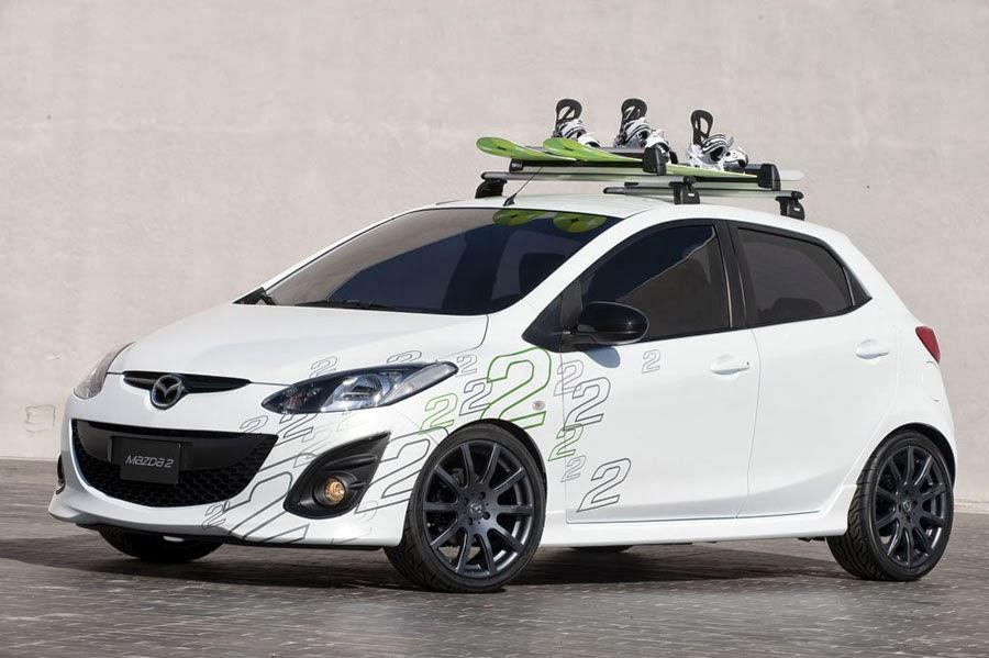 Modifikasi Mobil Sport Honda