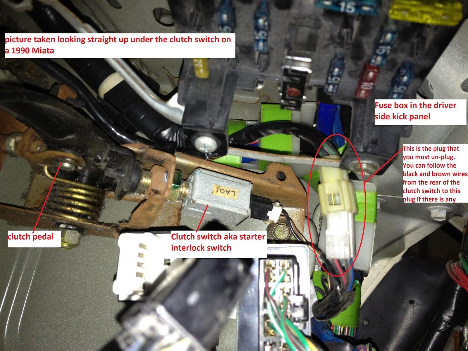 2003 Mazda Tribute Acc Fuse Box Diagram Circuit Wiring Diagrams