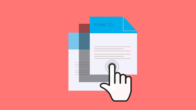 Cara Melaporkan Artikel Blog Yang Di Copas Orang Lain - Kored ID