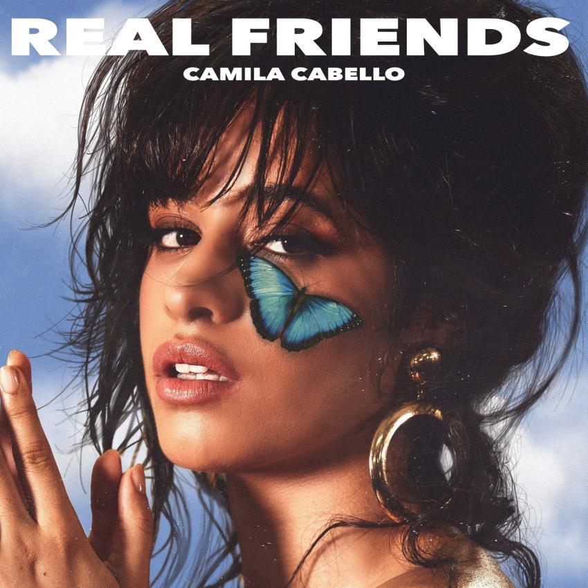 Cord Gitar: CHORD GITAR - Camila Cabello ( Real Friends )