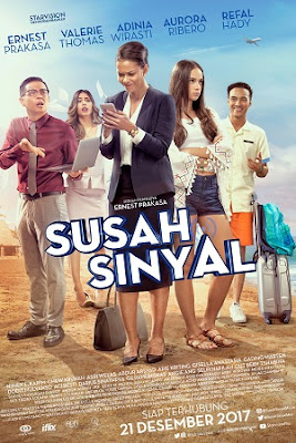 Download Film Susah Sinyal 2018 Full Movie