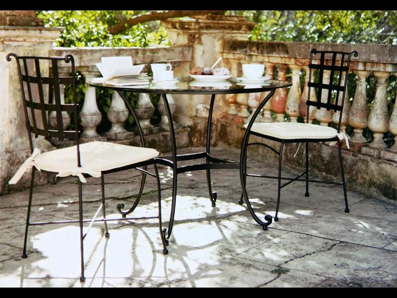 Como Decorar Tu Terraza Muebles Baratos Para La Terraza