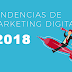 Tendências Marketing Digital 2018