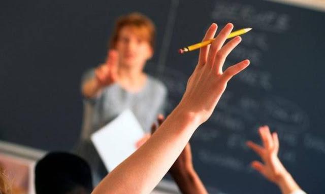 Προσλαμβάνονται άμεσα 1.000 αναπληρωτές καθηγητές