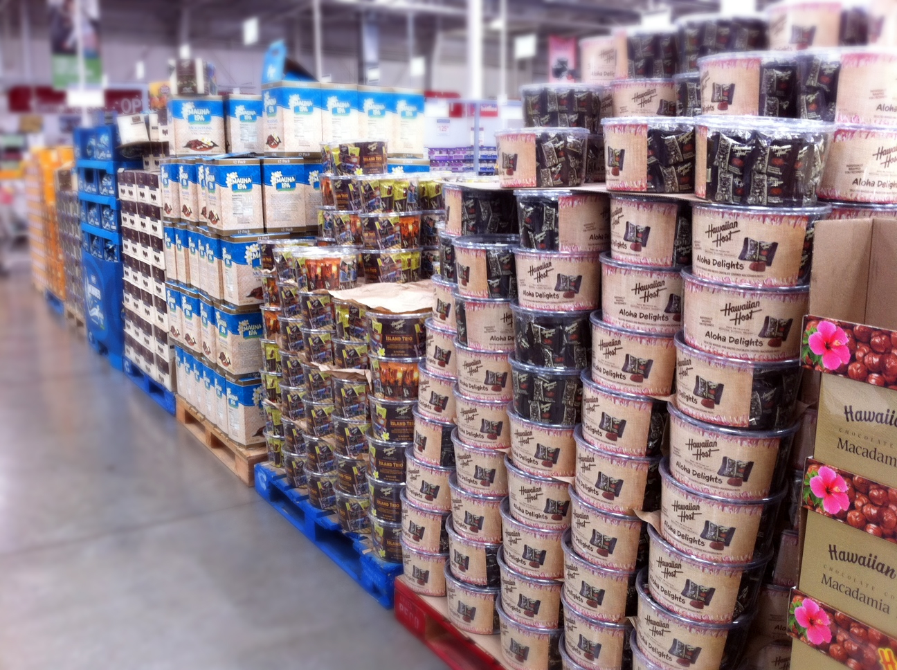 10 Items From Kauai S Costco That Your Doesn T Carry