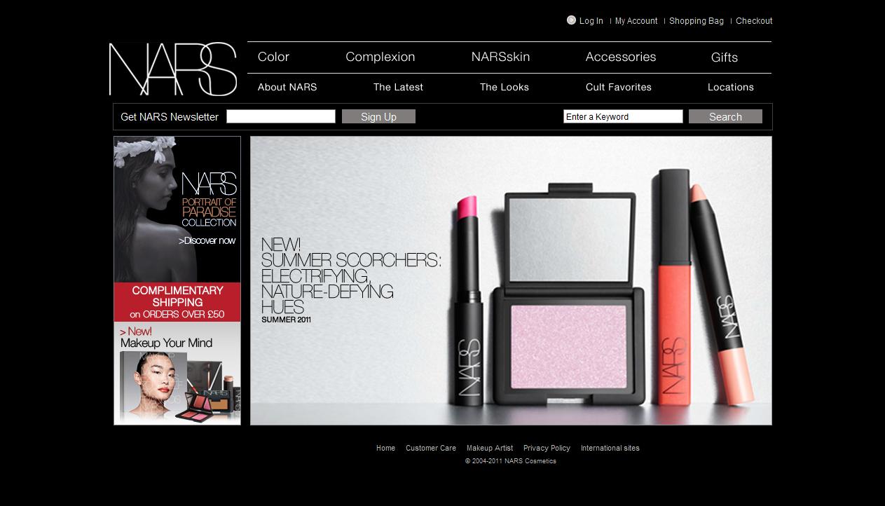 Forever52 makeup shop online
