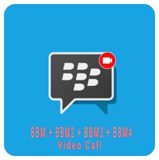 BBM,BBM2,BBM3,BBM4 Ori Video Call v2.13.1.14