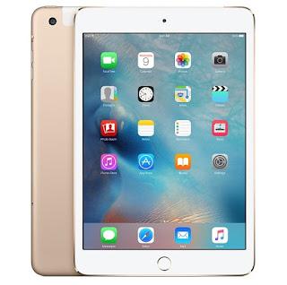 How to Hard Reset APPLE iPad 3 WiFi