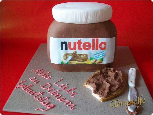 Tortenelfes Blog Backe Backe Kuchen Sie Isst So Gerne