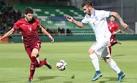 Η αποστολή της Εθνικής Ελπίδων για τα παιχνίδια με την Αλβανία και την Πορτογαλία