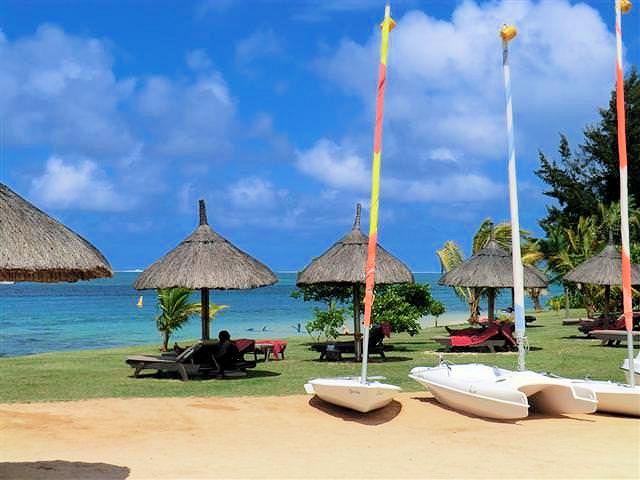 Mauritius Kombi Reise zusammenstellen (C) JUREBU