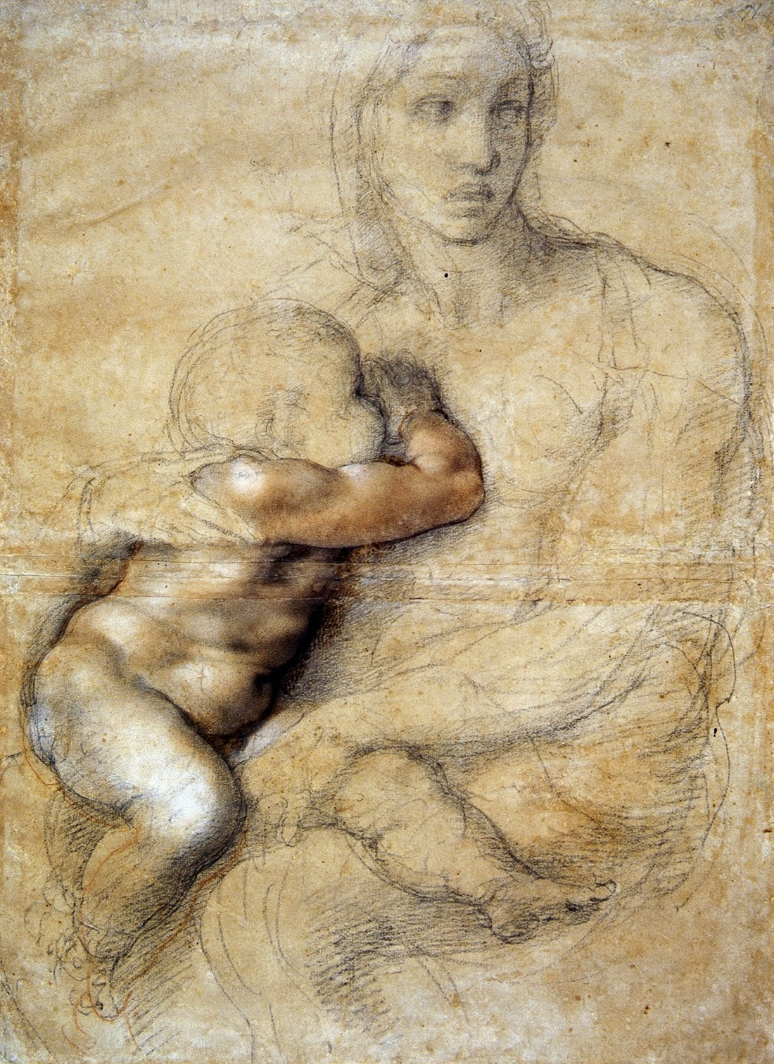 michelangelo and mannerism Michelangelo expressed the ideas of the renaissance as that of passing from harmony and composure to mannerism with ambiguity and discomfort as order has.