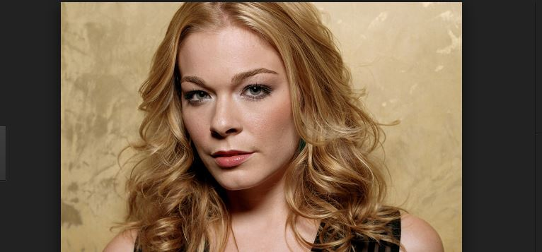 Why Leanne Rimes is in Court