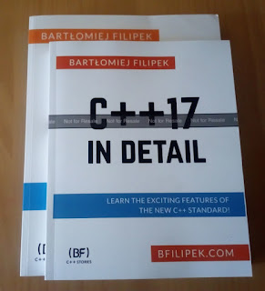 C++17 In Detail, better size