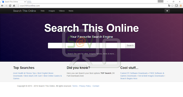 Searchthisonline.com (Search This Online)