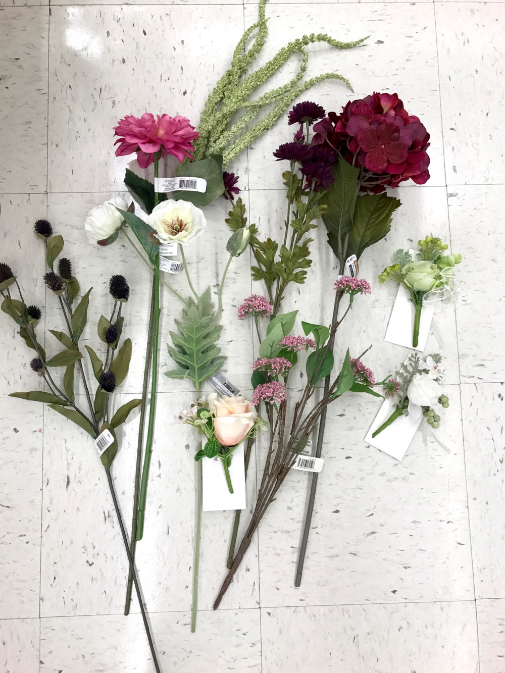 Life Love Larson: DIY: Modern Fall Wreath