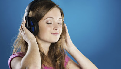 manfaat dengar musik