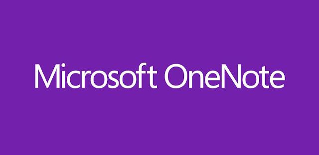 تنزيل تطبيق Microsoft OneNote للأندرويد لسهولة إنشاء رسائل تذكير