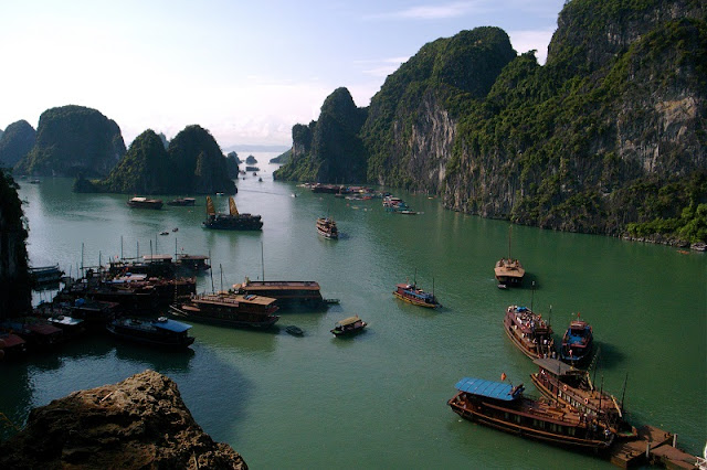 Travel Tips for Travellers with: Top Best Tours of Northern Vietnam 1