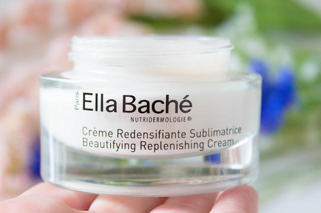 Retrouver une peau éclatante avec Ella Baché