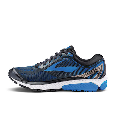 RECENSIONE BROOKS GHOST 9