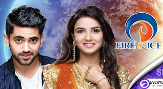 Zee World: Fire and Ice Full Story