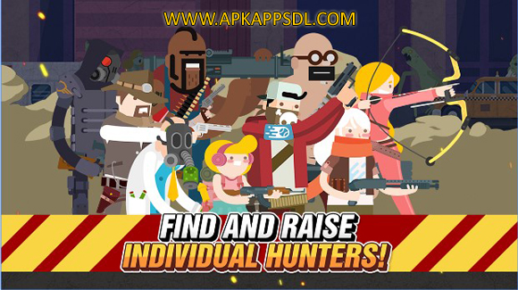 Download Zombie is coming Apk Mod v1.1 Full Version 2016