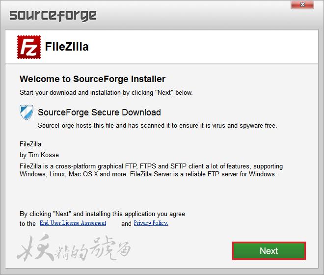 %E5%9C%96%E7%89%87+001 - FileZilla 3.7.3 最受歡迎的FTP上傳工具