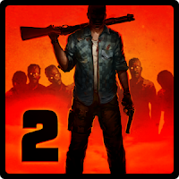 Into the Dead 2 1.0.7 Apk + Data (MOD)