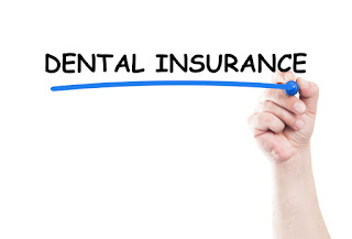 Dental Insurance Helps With The Cost Of Dental Services
