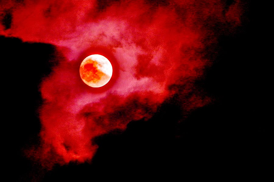 Blood Moon Lunar Eclipse July 2018: How to Prepare