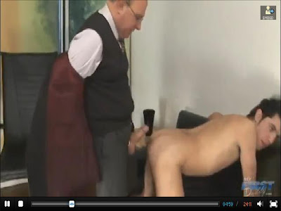 Mature gay male videos